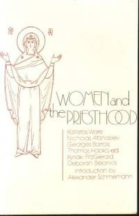 image of Women and the Priesthood