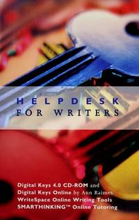 Helpdesk Guide with CD-ROM for Raimes? Keys for Writers, 4th