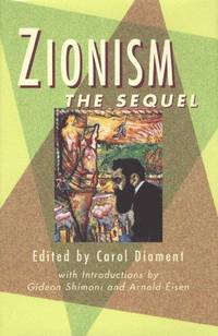 Zionism: The Sequel