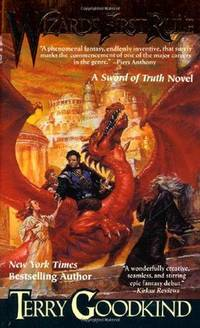 Wizard's First Rule (Sword of Truth, Book 1)