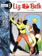 Liz and Beth Vol. 1 'A Good Licking'