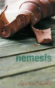 image of Nemesis (Miss Marple)
