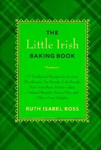 Little Irish Baking Book