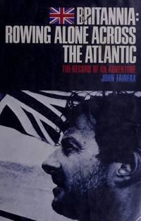 image of Britannia: Rowing Alone Across the Atlantic