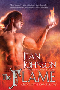 The Flame (The Sons of Destiny, Book 7)