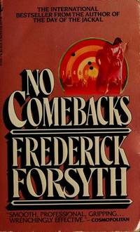 image of No Comebacks Collected Short Stories