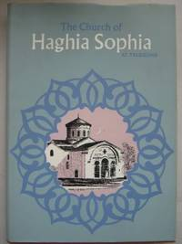 The Church of Haghia Sophia at Trebizond