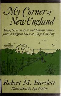 My Corner of New England