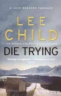 image of Die Trying (Jack Reacher)