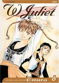 W Juliet, Vol. 8 (v. 8)