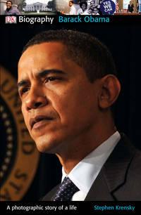 DK Biography: Barack Obama