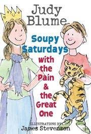 image of Soupy Saturdays with the Pain and the Great One (Pain_the Great One)
