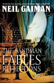 image of Sandman, The: Fables & Reflections - Book VI (Sandman Collected Library)