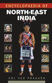 Encyclopaedia of North-East India, Vol. III