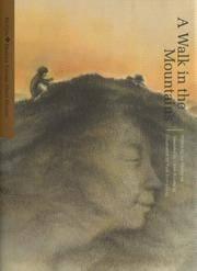 A Walk In The Mountains (Modern Korean Short Stories)
