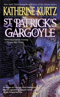 St Patrick's Gargoyle