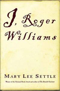 I, Roger Williams