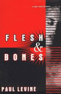 *Signed* Flesh and Bones (1st)