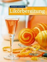 image of Likörbereitung.