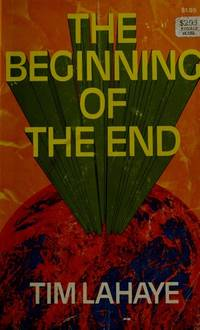 The beginning of the end,
