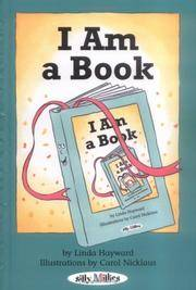 I Am A Book (Silly Millies)