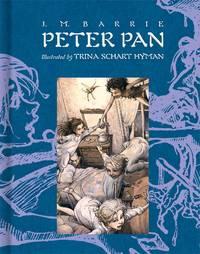 Peter Pan (Scribner Classics)
