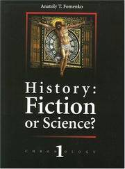 History: Fiction or Science?
