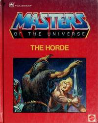 Masters of the Universe The Horde