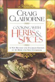 image of Cooking With Herbs_Spices
