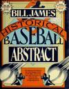 image of Bill James Historical Baseball Abstract