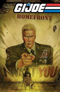 G.I. Joe Volume 1 Homefront