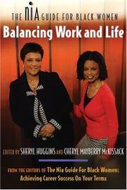 The NIA Guide For Black Women: Balancing Work and Life