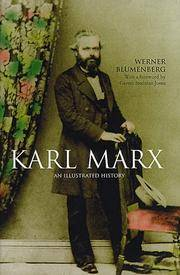 Karl Marx: An Illustrated history