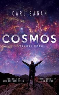 Cosmos by Carl Sagan - 2017-03-06 - from Books Express and Biblio.com