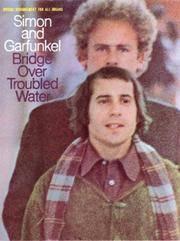 image of Simon and Garfunkel - Bridge over Troubled Water