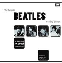 image of The Complete Beatles Recording Sessions