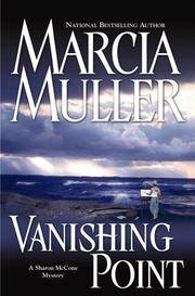 Vanishing Point (A Sharon McCone Mystery)