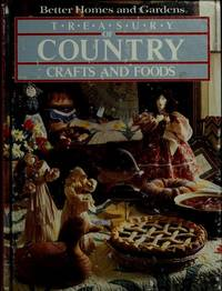 Treasury of Country Crafts & Foods