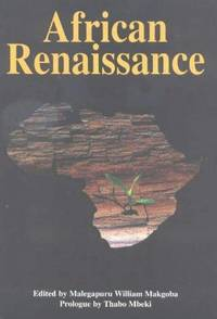 African Renaissance: The New Struggle