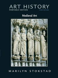 image of Art History Portable Edition, Book 2: Medieval Art (3rd Edition) (Bk. 2)