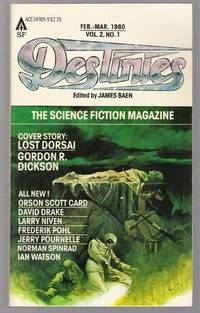 Destinies, February-March 1980 | Vol 2 No 1