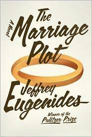image of The Marriage Plot  A Novel
