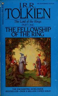 The Fellowship of the Ring.  the Lord of the rings.  Vol. 1