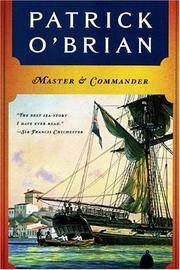 Master and Commander (Aubrey Maturin Series)
