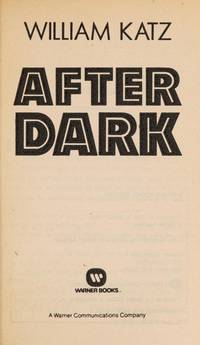 After Dark by William Katz