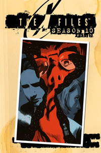 X-Files Season 10 Volume 5