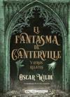 image of El fantasma de Canterville: y otros relatos (Clásicos ilustrados) (Spanish Edition)