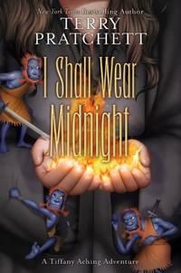 image of I Shall Wear Midnight (Discworld)
