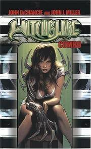 Witchblade Combo : Talons; A Terrible Beauty