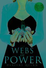 Webs of Power: Book 2 of the Webs Series